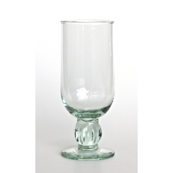 Champagner-/Sektglas, Recyclingglas