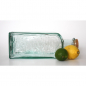 Preview: Flasche 2 Liter, Recyclingglas, Korkverschluss, Mediterranea Lifestyle, Limonadenflasche, Retrodesign